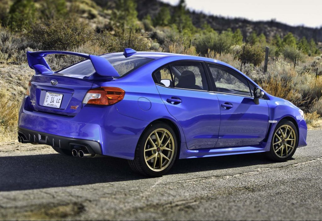 Best Awd Sedans >> The Best Awd Sports Sedans That Aren T Subarus Motorz Tv