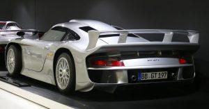 Photo Credit: Porsche Cars NA